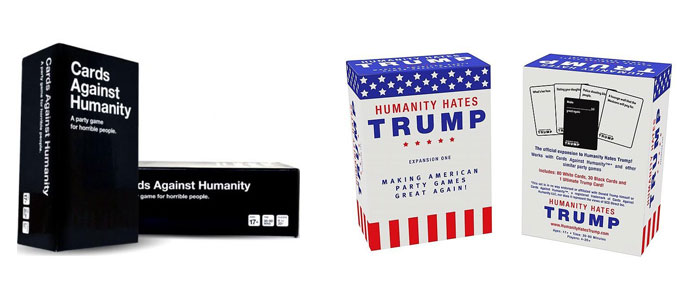 Did Cards Against Humanity Unfairly And Illegally Kick A Game