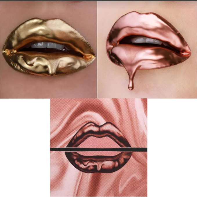 As demonstrated by the photos shown below, MUFE simply combined two of Vlada's most famous images. The infringing MUFE logo includes the exact same ...